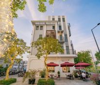 ra mắt shophouse biệt thự phân khu đông The Manor Central park, DT:160M2, 200m, 4 TẦNG Full nội thất thang máy. 8 tỷ nhận nhà