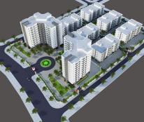 Cần bán căn hộ Chính chủ Chung Cư Mới Residence khu công nghiệp Thụy Vân.