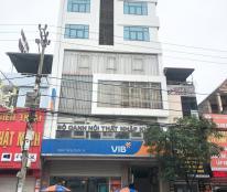 Chính chủ cần cho thuê tầng 3+4 nhà mặt tiền 12m đường Lương Ngọc Quyến - TP Thái Nguyên