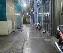 Nhà 5 Tầng Nguyễn Đình Chiểu 32m2 Giá 6 Tỷ 1.Quận 3