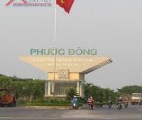 Bán Nhà Riêng Chính Chủ Gần Cổng KCN Phước Đông 294m2