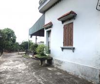 Cần bán nhà đất đẹp vị trí đắc địa Đào Dương, Ân Thi, Hưng Yên