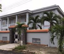 Biệt thự cho thuê hoặc bán,Tiện lợi cho kinh doanh nhà nghỉ, kinh doanh karaoke Xã An Phước - Huyện Long Thành - Đồng Nai