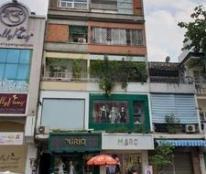 Bán gấp căn hộ chung cư mặt tiền (đoạn 2 chiều) LH : 0382658897