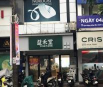 Chính chủ cho thuê nhà mặt phố 23E Hai Bà Trưng, Hoàn Kiếm.