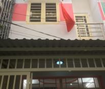 Bán nhà phố 1 lầu ĐSH sổ riêng-giá rẻ 1,4 tỷ- Hẻm 2581/23 Huỳnh Tấn Phát