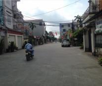 *HỐT*Bán nhanh 40m2 đất xóm Trong, Uy Nỗ, khu trung tâm xã, ô tô vào nhà