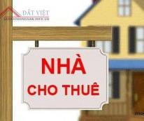 Cho thuê nhà đẹp tại Ngõ 68 phố Triều Khúc – Thanh Xuân