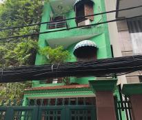 Gia đình cần bán gấp nhà chi tài sản Nhà Hẻm XH Sư Vạn Hạnh & Nguyễn Chí Thanh, 49m2, 3 Tầng, 3PN, giá rẻ chỉ 4.5 tỷ