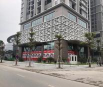 Cho thuê sàn thương mại tầng 1, tòa nhà Times Tower số 35 Lê Văn Lương, Thanh Xuân, Hà Nội.