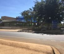 bán gấp lô đất mặt tiền đường Ngô Quyền, thị trấn Di Linh, Lâm Đồng.