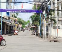Nhà 7,5m x18m, xe hơi vao tận nhà cách Bùi Đình Túy 100m, Bình Thạnh.