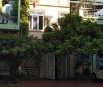 Chính chủ cần bán nhà 3 tầng khu đô thị Ao Cá Cao Thắng, Hạ Long, Quảng Ninh