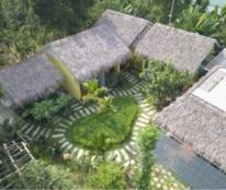 Chính chủ cần bán Pomelo Gardent Homestay tọa lạc tại  29 Nguyệt Biều, phường Thủy Biều, Tp Huế