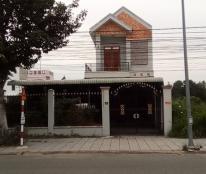 Chính Chủ Cần Bán Căn Nhà Vị Trí Đắc Địa Tại TP.Tây Ninh.