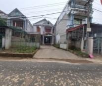 Chính chủ cần bán 2 căn hộ tại Khu 3 ĐỒNG XUÂN - THANH BA - PHÚ THỌ.