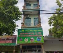 Gia đình chuyển về Hà Nội  .Cần bán nhà chính_chủ 4,5 tầng Liên hệ  : 0983546861