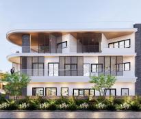 Bán Biệt Thự Biển Mũi Né Hill Villas sổ hồng lâu dài chỉ từ 25 triêu m2
