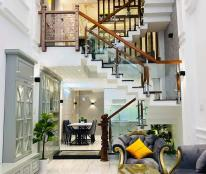 Nguyễn Trọng Tuyển Tân Bình nhà mới xây dọn vào ở ngay đón TẾT