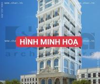 Bán MTKD Trường Chinh, 11 x 17m, đối diện KCN Tân Bình, tiện xây cao ốc