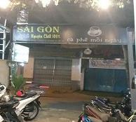 Sang Nhượng Quán Coffee Đang Kinh Doanh, Đường Lê Bình, Quận Cái Răng, Cần Thơ. LH 0939790988