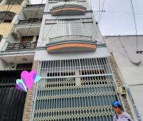 Bán nhà đẹp HXH, Quang Trung, 36m2, 5 tầng, P.8, Gò Vấp. Giá 4,5 tỷ. Ở ngay..