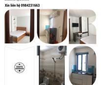 Chính chủ cho thuê căn hộ tại hẻm 120 Nguyễn Thiện Thuật, phường Tân Lâp, TP Nha Trang, Khánh Hòa