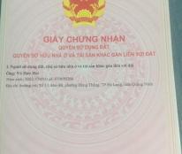 Do không có nhu cầu sử dụng chính chủ cần bán đất TP Tuyên Quang