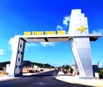 ĐẤT NỀN DỰ ÁN TNR STARS THOẠI SƠN - AN GIANG