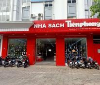 Cho thuê mặt bằng số 85 đường Nguyễn Phong Sắc, Cầu Giấy, Hà Nội.