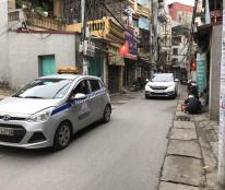 Bán nhà mặt ngõ chợ Nguyễn An Ninh, kinh doanh sầm uất, 7,7 Tỷ. Kinh doanh cực kỳ tốt, 2 làn ô tô