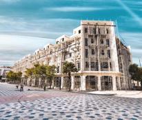 Bán lô biêt thự The Manor Nguyễn Xiển căn góc view bể bơi dt:200m2, 160m2 4 tầng, MT:10M, Nội thất 5 sao,