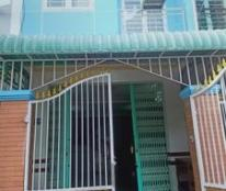 Chính chủ cho thuê Nhà 1 trệt 1 Lầu nhà mới nguyên .