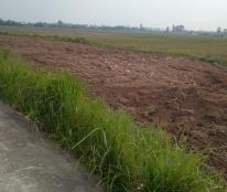 Chính Chủ Cần Bán Lô Đất Vị Trí Đắc Địa Tại Huyện Hưng Hà, Tỉnh Thái Bình