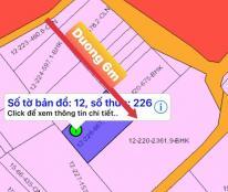 Bán lô đất 667m xã Lộc An, Long Thành, Đồng Nai, Gần khu tái định cư sân bay, Gần Làng đại học Long Thành