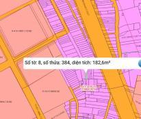 Cần bán lô đất thị trấn Long Thành, sát bên khu vườn dầu ngay trung tâm hành chính huyện Long Thành,