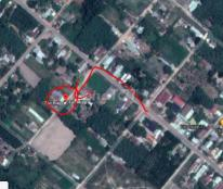 Cần bán NHÀ + ĐẤT 5m x 50m thổ cư. 850 triệu Tại Xã Tân Hiệp, Huyện Tân Châu, Tây Ninh.