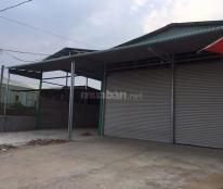 Cho thuê nhà xưởng mặt bằng kinh doanh tại TP Biên Hòa