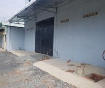 Chính chủ cho thuê xưởng 600m mở công ty văn phòng tại quận 12