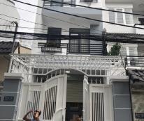 Cho thuê nhà nguyên căn khu Kiều Đàm, P. Tân Hưng, Quận 7