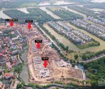 Chính chủ cần bán nhanh căn hộ chung cư Ecopark Sky Oasis Hưng Yên