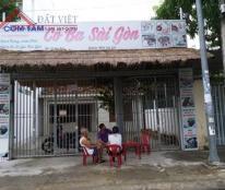 cần cho thuê mặt bằng 241m2 đang kinh doanh quán cafe tại 75 Bửu Đoá, Phước Long, Nha Trang
