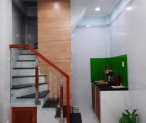 Nhà Siêu rẻ Trung tâm Quận 10, HXH, 4 tầng, tặng nội thất xịn
