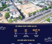 Dự án Athena tuyệt phẩm đất nền ngay trung tâm thành phố Đà Nẵng