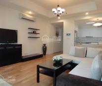 Cho thuê căn hộ chung cư Satra Eximland, Phú Nhuận, 3 phòng ngủ, nội thất châu Âu giá 19 tr/th