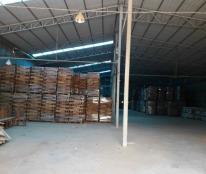 Nhà xưởng cho thuê KV Thuận Giao, Thuận An. DT 1700m2. LH 0826737274