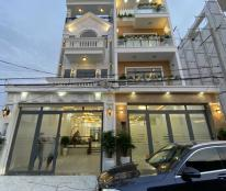 Bán biệt thự phố-3 lầu ,Sân thượng,DT 5x20-giá 6,85 tỷ-2552 Huỳnh Tấn Phát,NB