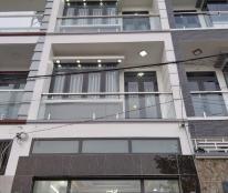 Bán Nhà phố đẹp-Khu dân cư The Sun -Huỳnh Tấn Phát Nhà Bè-3 lầu-4,5 tỷ