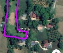 Bán đất Lương Sơn, Hòa Bình, 1,89 tỷ, 0973534335