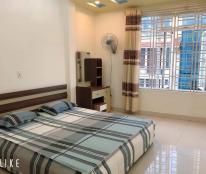 Phòng 40m2 mới, đẹp, đủ đồ, tiện nghi tại đường Văn Cao, Hải Phòng giá thuê 4tr/tháng